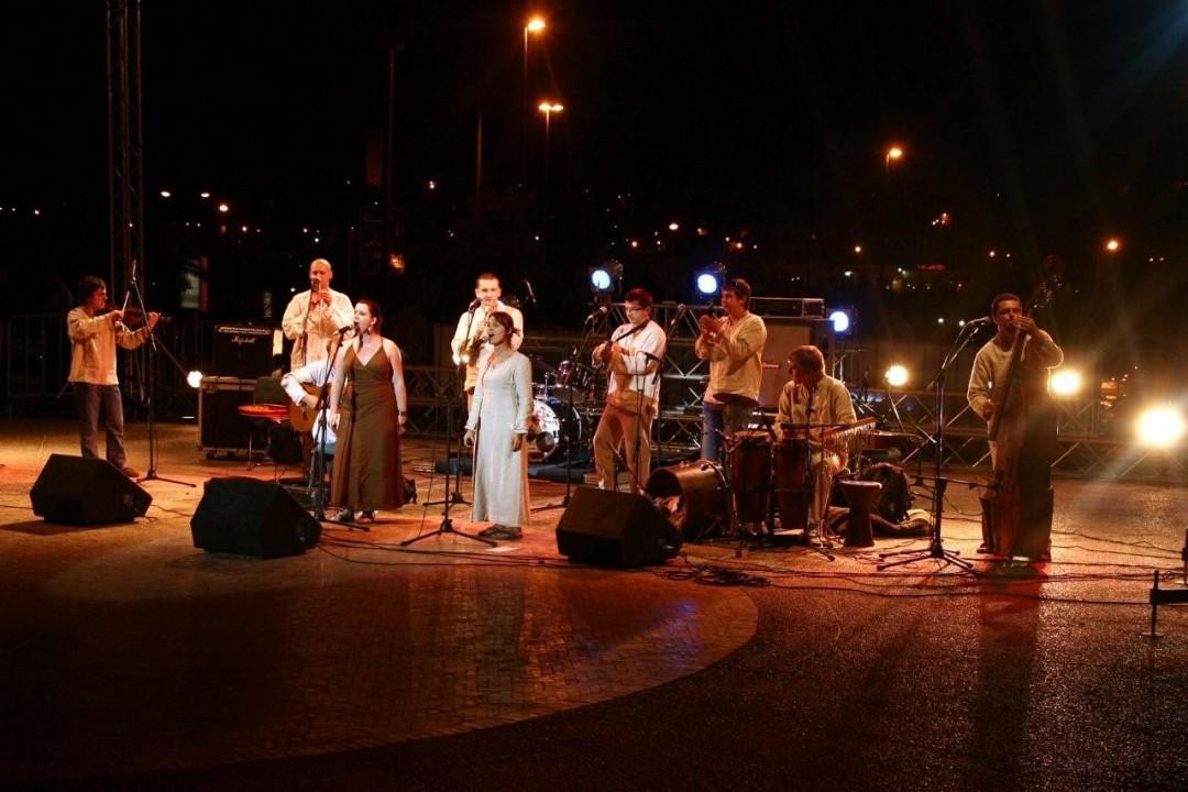 VI Festiwal Muzyki Gór w Maroku