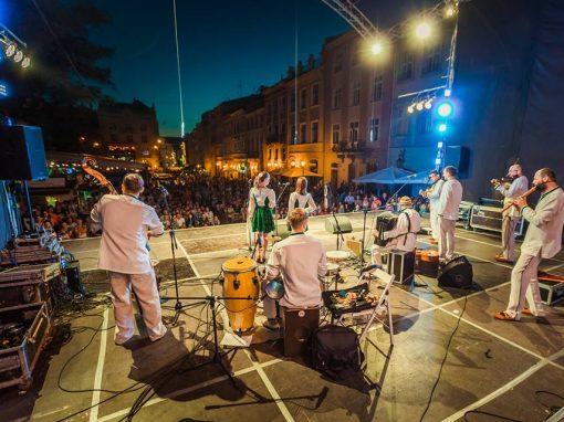 ETNOWIR LWÓW 2016 -koncert zespołu SERENCZA