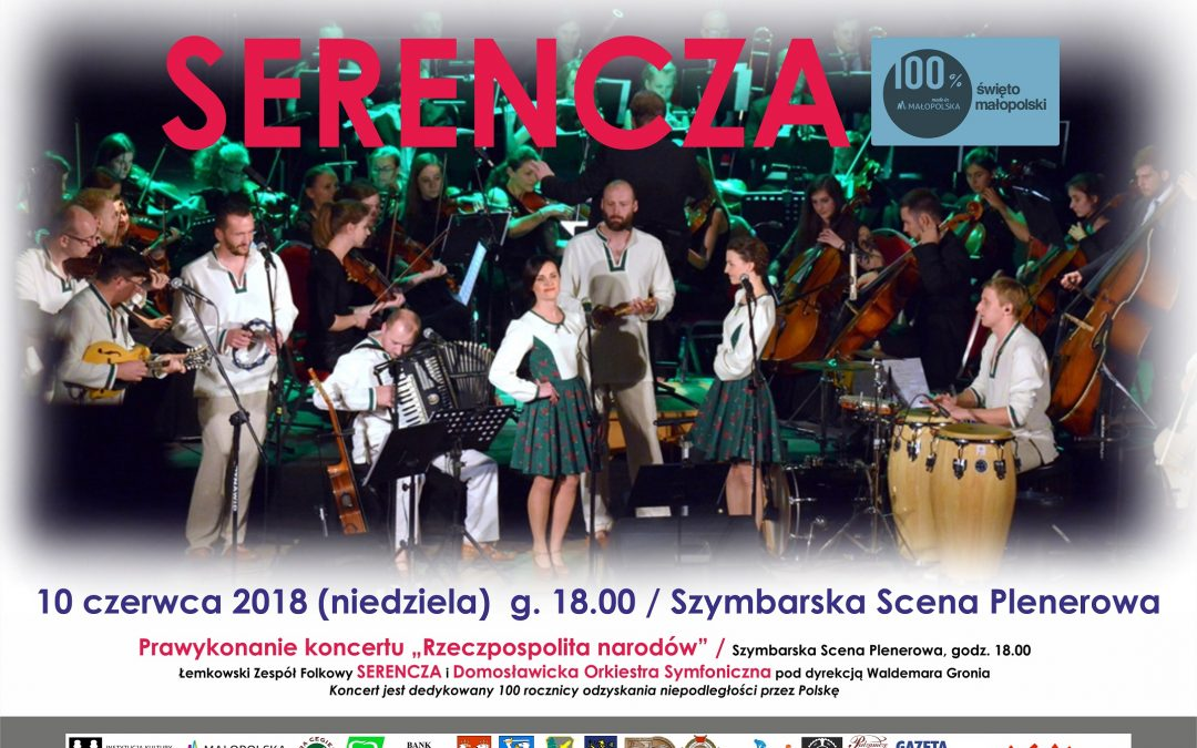 "Koncert ""Rzeczpospolita narodów"""